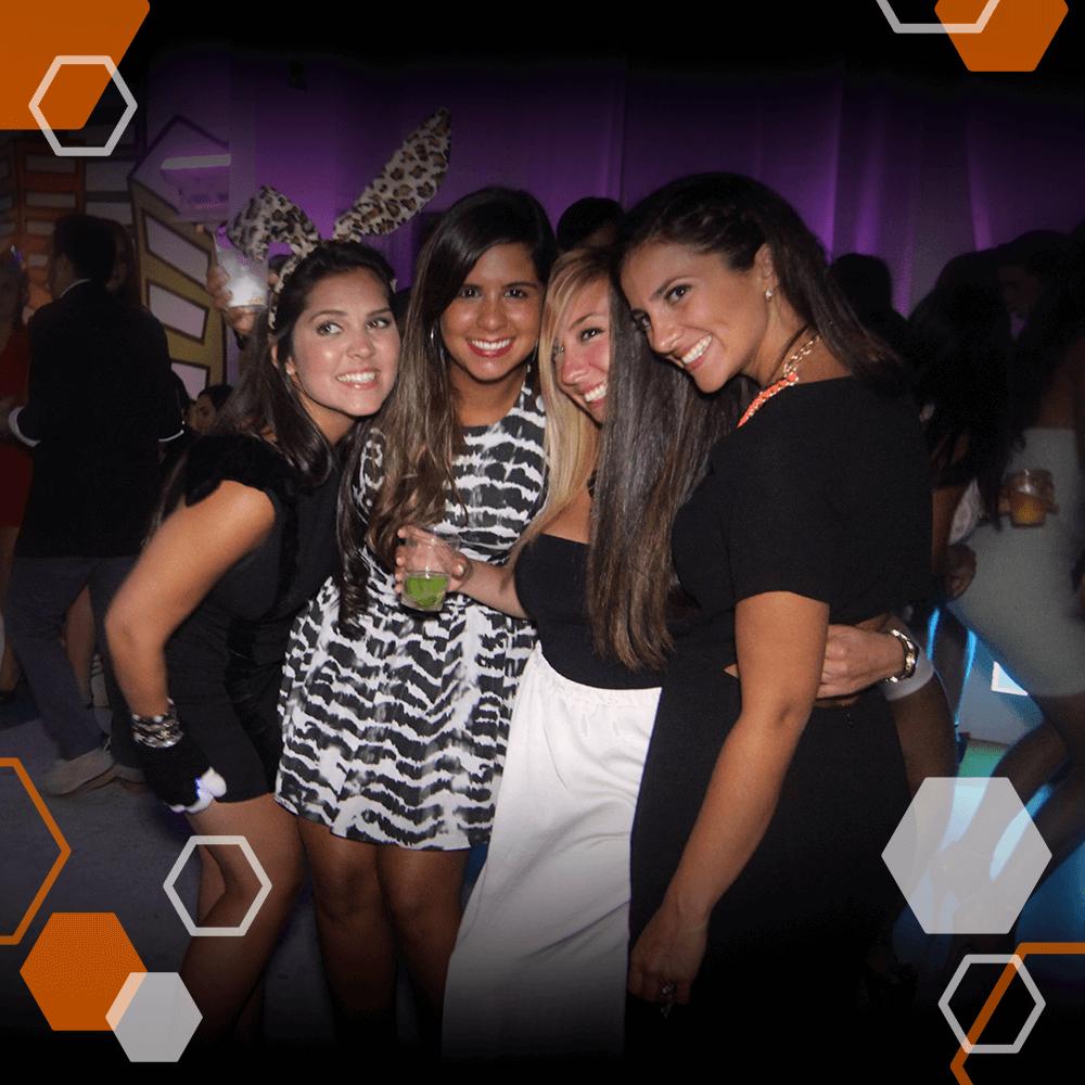 Indoor Party Places Miami FL